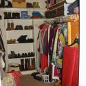 Closet Makeover: Frantic To Functional, Unsightly To Unbelievable (Part 1)