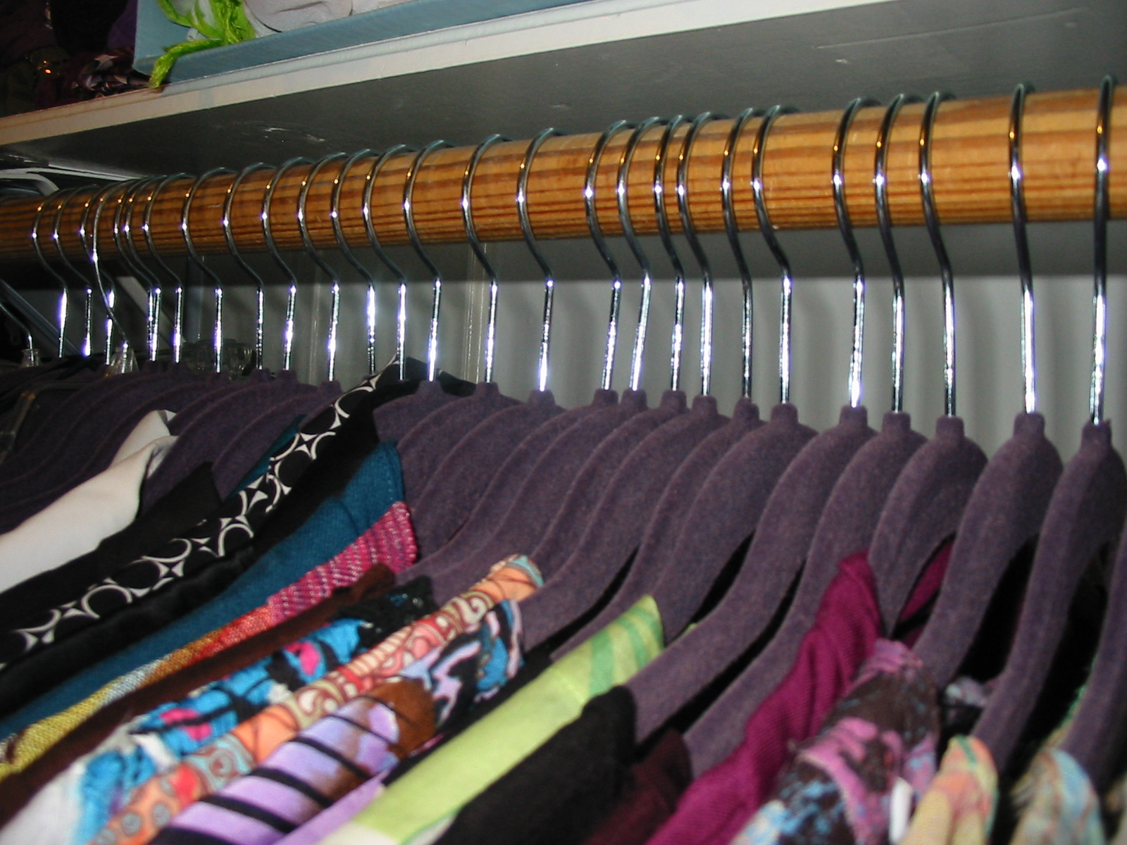 TV Segment: You Wear What You See: 5 Easy Steps To Makeover Your Closet
