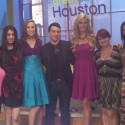 TV Segment: Fashion Design In Houston