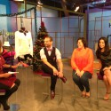 TV Segment: Fashion Trends For 2013
