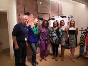 TV Segment: Dress Yourself Skinny with Dresses – Sarah Shah