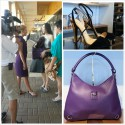 TV segment: Outlet Shopping – Insider Shopping Secrets