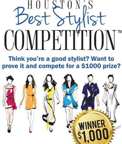 Best Stylist Competition graphic