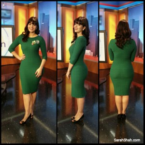 Veronica - stretch dress