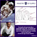 New Age Of Men's Fashion – Ministry of Supply