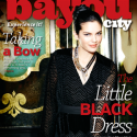 Bayou City Magazine: To The 9s—Get the Fashion, Houston