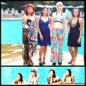 TV Segment: What To Wear To A Pool Party