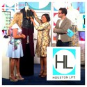 TV Segment: Weatherproof Wardrobe (Part 1)