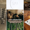 Spa of the Month – Spa at the JW Marriott Downtown Houston