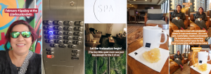 JW Marriott Hotel Spa - 1