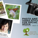 Photo & Video Styling for Social Media