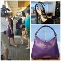 TV segment: Outlet Shopping – Insider Shopping Secrets