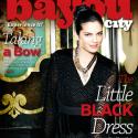 Bayou City Magazine: To The 9s—Get the Fashion, Houston